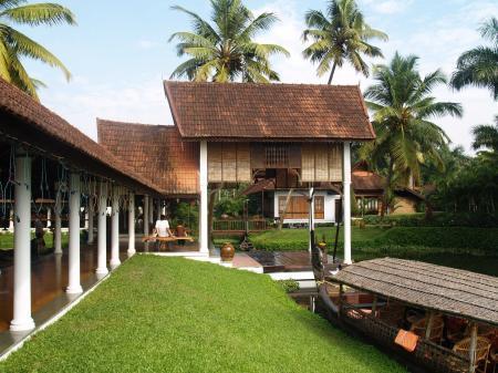 Kumarakom - 12.2009