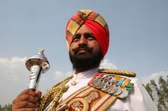 inde,sikhisme,sikhs,turban,couper les cheveux,symboles,kesh