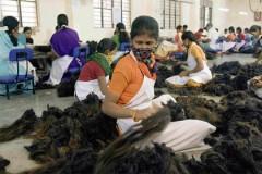 inde,religion,cheveux,poils,dons de cheveux,hindouisme,temples,tirupati,sri venkateswara balaji,or,business de cheveux