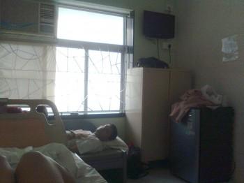 inde,mumbai,hôpital,hospitalisation,appendicitis