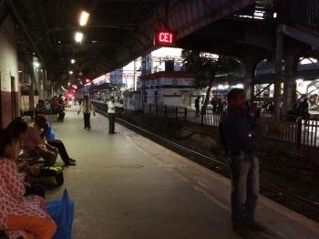 Inde,Maharashtra,voyage,Aurangabad,Dadar
