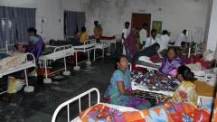 inde,naissance,accouchement,hopital,mortalité infantile,césariennes,sage-femmes,docteurs,infirmières