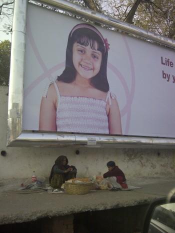 Inde,peau claire,femmes