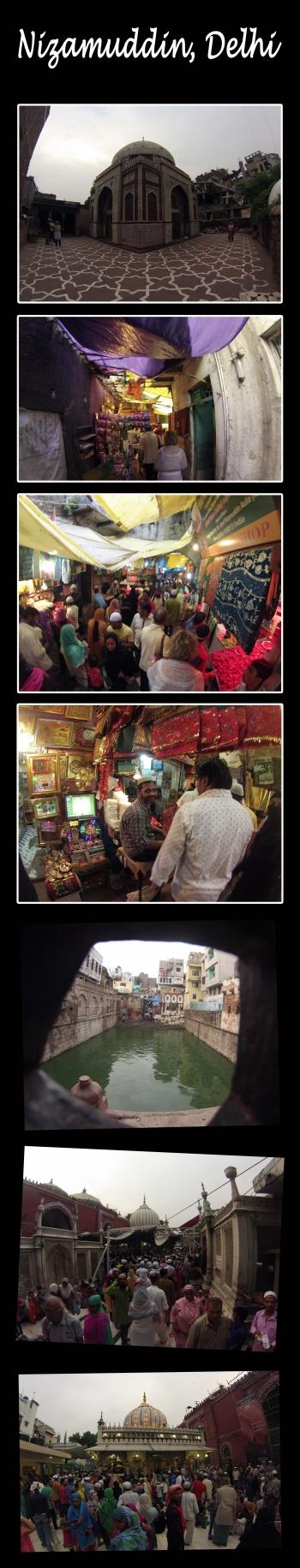Inde,Delhi,Nizamuddin,soufi,chants soufis