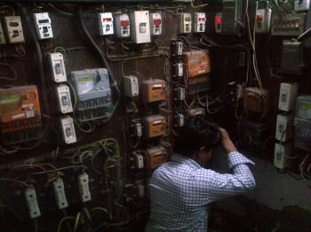 inde,électricité,électricien