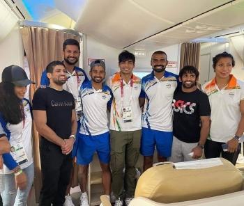 inde,sport,jeux olympiques,médailles