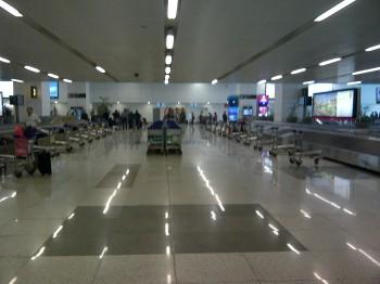inde,mumbai,delhi,aéroport,charriot