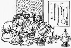 inde,manger avec les mains,manger avec les doigts,mains,doigts,manger,bonnes manières,chapati,roti,riz,fourchette,histoire de la fourchette