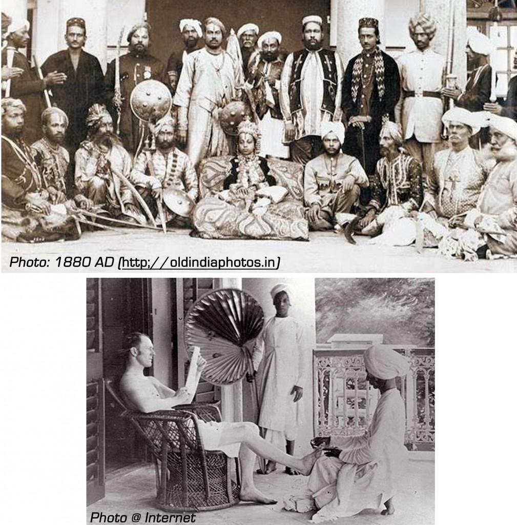 Les cheveux long en islam
