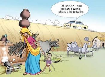 inde,bébé,congé maternité,reprise du travail,allaitement