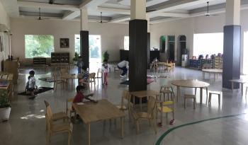 inde,montessori school,maria montessori,montessori,gandhi,rabindranath tagore