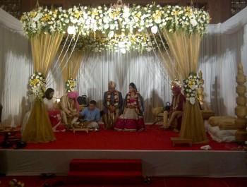inde,goa,mariage,divorce,mehendi,rites
