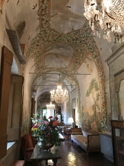 Inde,Italie,Toscane