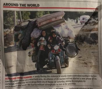 inde,trump,modi,terrorisme,musulmans,réfugiés syriens,pakistan