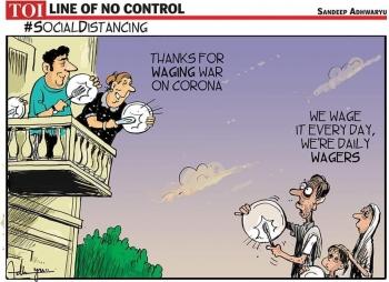 Inde,coronavirus,corona,virus,covid-19,épidémie,riches