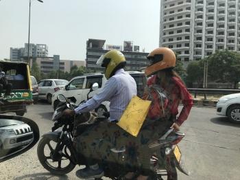 Inde,taxi,moto-taxi,Uber,Ola