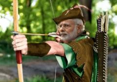 Inde,Modi,Premier Ministre,démonétisation