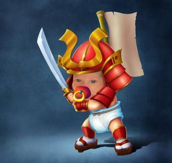 Baby Samourai.jpg