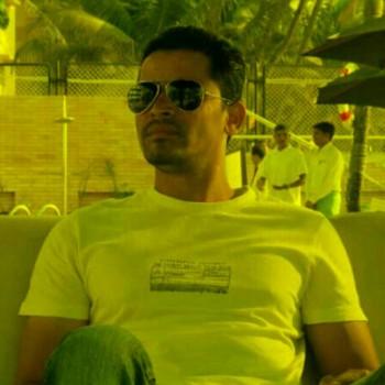 Inde,Mumbai,Pedro,Sameer,homme a tout faire,bricolage