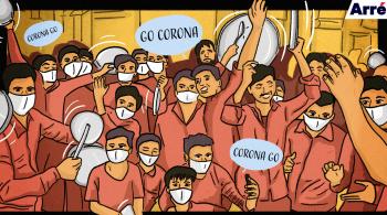 inde,corona,coronavirus,virus,covid,épidémie,bidonvilles,Modi,mesures,appli,musulmans,rassemblements religieux,Trump,médicaments,hydrocholoroquine